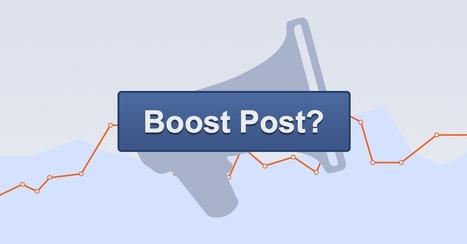 2017 Key to Small Business Social Media Marketing | Visual Marketing & Social Media | Scoop.it