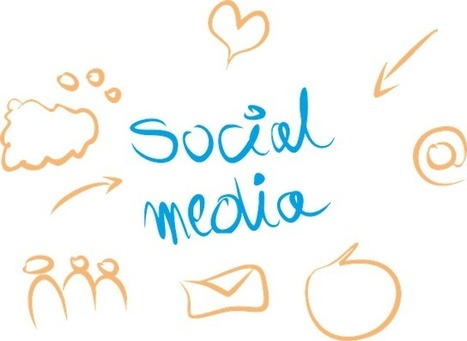 9 Ways to Improve Your Business' Social Media in 2015 | Online World | Scoop.it