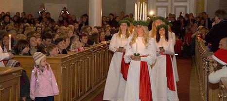 The chosen one - thisisFINLAND | Finland | Scoop.it
