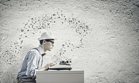 7 Established Agents Looking for Writers — Erica Verrillo | Reason to Write | Scoop.it