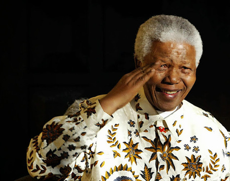 Katwekera - The Noize Maker: CHECK OUT A LIST OF NELSON MANDELA'S MEMORABLE QUOTES   katwekera ^ namba 8 baibe   Scoop.it