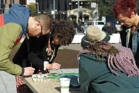 Tous Bénévoles : une plateforme qui met en relation bénévoles et associations | EFFICYCLE | Scoop.it