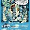 Le Poiscaille au Grand Zouk aux Fanzines !