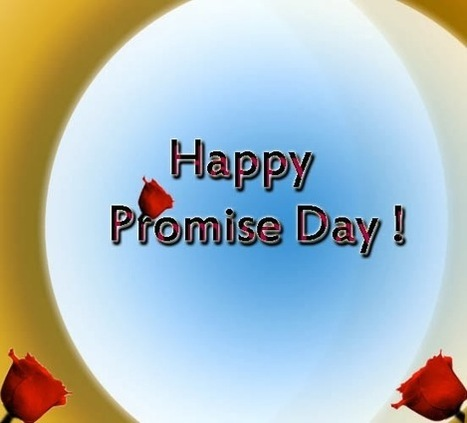 Happy Promise Day 2014 HD Wallpapers For Smartp