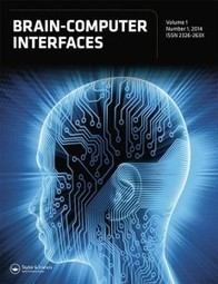 First official Brain-Computer Interface journal coming in January 2014 | Personas 2.0: #SocialMedia #Strategist | Scoop.it
