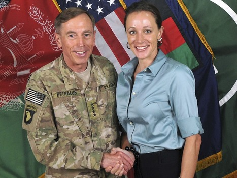 Petraeus thought at the outset that Benghazi attack was terrorist act | United States Politics | Scoop.it