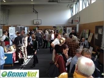 GeneaNet participe à son premier salon de généalogie en Allemagne - Le Blog Généalogie - Toute l'actualité de la généalogie - GeneaNet | Rhit Genealogie | Scoop.it