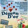 Festival Demon d'Or 2012