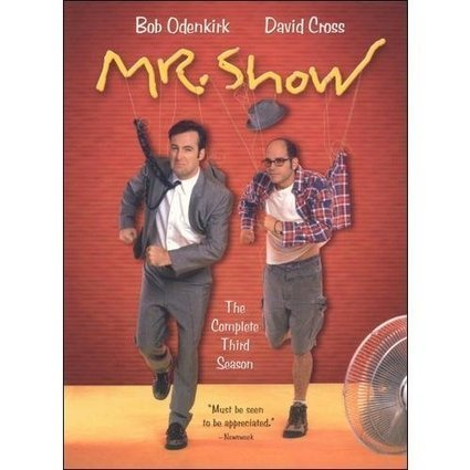 walmart coupons 24% off on Mr. Show: The Complete Third Season (Full Frame) | shoes for crews | Scoop.it