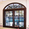 Aluminium Fabrication In India  and Glass Work In India