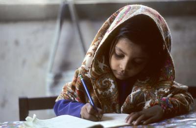 Un droit à l'éducation sans cessemenacé | The Blog's Revue by OlivierSC | Scoop.it
