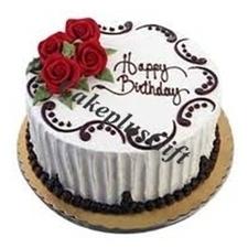 Birthday Cakes Online Hyderabad