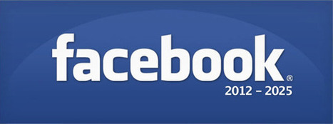 A Look Inside The Future Of Facebook [A Timeline Infographic] — SocialMouths | Social Media Maven | Scoop.it