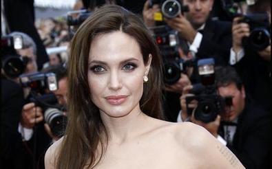Angelina Jolie soutenue par Najat Vallaud-Belkacem - RTL.fr | Najat Vallaud-Belkacem | Scoop.it