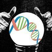 Inheritance & epigenetics / Radiolab | ethics, meaning, commonality, spirituality and science | Scoop.it