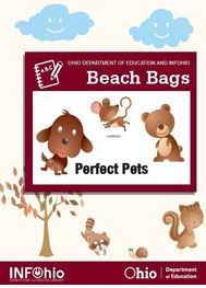 Beach Bags - Perfect Pet (2014) | Bags and Lesson Plans (INFOhio) | Scoop.it