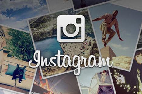 Instagram, scoperto un bug relativo alle notifiche del multiaccount   Scoop Social Network   Scoop.it