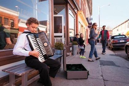 » Comment dynamiser votre petite ville | E-tourisme et communication | Scoop.it