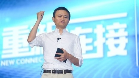 Alibaba's Jack Ma says fakes are better than originals - FT.com | Fashion Technology Designers & Startups | Scoop.it