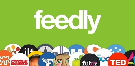 Feedly. Google Reader News RSS - Applications Android sur GooglePlay   apps educativas android   Scoop.it