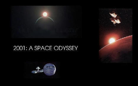 2001: A Space Odyssey - in-depth analysis - by Rob Ager 2008 | sciencefictionhsc | Scoop.it