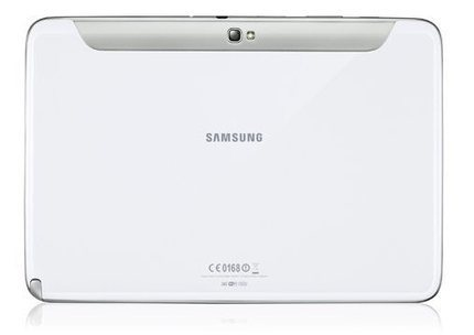 Samsung Galaxy Note 10.1 N8000 vs Apple iPad 3 The New Ipad Comparison | Geeky Android - News, Tutorials, Guides, Reviews On Android | Android Discussions | Scoop.it
