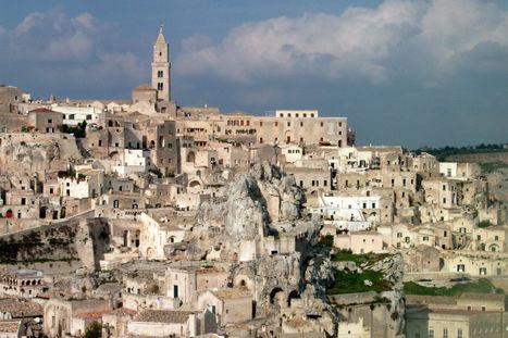 """""""I Sassi di Matera? Sono delle rocce"""", metà degli italiani ignora le meraviglie del Bel Paese   Italica   Scoop.it"""