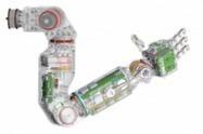 Redwood Robotics Aims to Build Next Generation of Robot Arms   Xconomy   Robotics Frontiers   Scoop.it