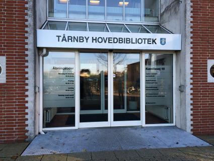 21st Century Libraries Abound in Denmark! | 21st Century Libraries | Scoop.it