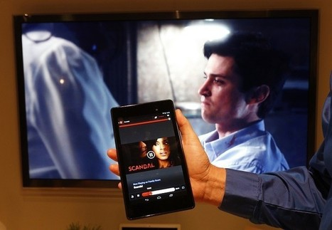 Social TV Apps Creating 'Lawyer's Paradise' in Second Screen World   Social TV & Second Screen Information Repository   Scoop.it