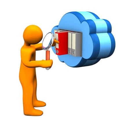 Cloud : Box se renforce dans la gestion d'information | Point de vue sur le flux Information | Scoop.it