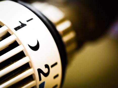 """Valvole termostatiche, installarle conviene? Un software per capirlo   """"casaimpattozero"""" """"studiotecnico"""" """"Cascina"""" """"Pisa""""   Scoop.it"""