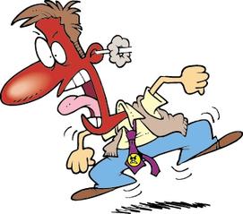 Êtes-vous accro à la colère ? | Intelligence émotionnelle et relationnelle | Scoop.it