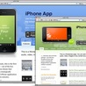 WordPress themes for iPhone Application