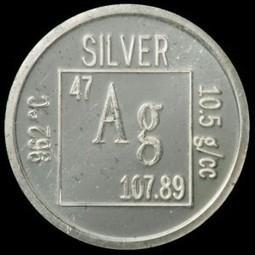 Watch The Entire Office Series About#Silver | Commodities, Resource and Freedom | Scoop.it