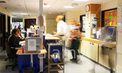 Patients are at risk as hospitals axe 5,000 nurses, warns union | welfare cuts | Scoop.it