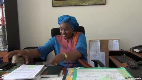 Women Rising in African Politics | America and Africa | Scoop.it