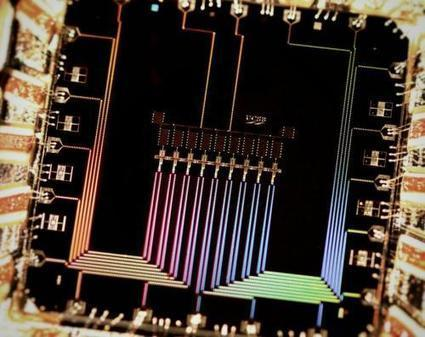 Researchers develop the first-ever quantum device that detects and corrects its own errors | Science technology and reaserch | Scoop.it