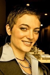 Lopa Brunjes - Biochar Pioneer and Sustainability Advocate | Design for Social Innovation | Scoop.it