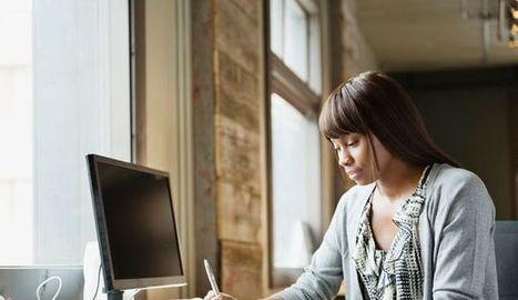 Une école forme les chômeurs à devenir freelance | L'actu Freelance par 404Works | Scoop.it