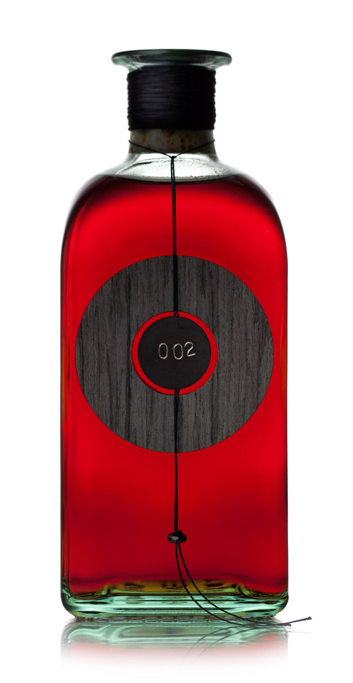 Anama 2009 - limited edition commandaria styled wine