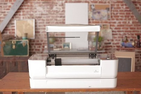 All the Specs for Glowforge's New Desktop Laser Cutter | Make: | Learning Commons & Maker Spaces | Scoop.it