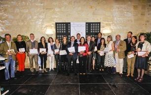 La 10ème Nuit des «BEST OF WINE TOURISM» attribue 6 Best Of d'Or / Actualités / Votre CCI / CCI Bordeaux - Chambre de Commerce et d'Industrie de Bordeaux | Oenotourisme dans le Bordelais | Scoop.it