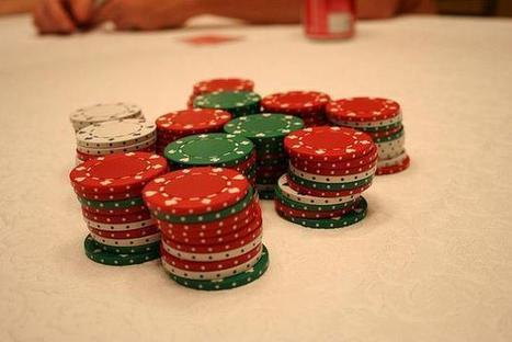 The rise of online casino gambling - DigitalJournal.com | This Week in Gambling - News | Scoop.it