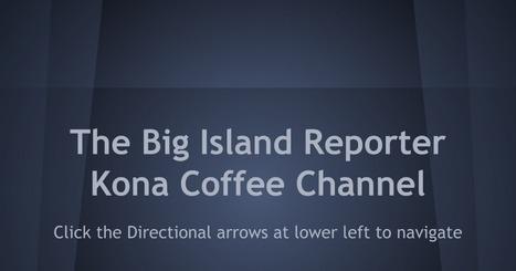 The Big Island Reporter Channel   Hawaii's News @ Twitter Speed!   Scoop.it