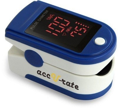 0e21affbdc Top 10 Best Pulse Oximeters in 2019 Reviews