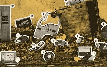 14 Epic Tech Fails That Will Live In Infamy [INFOGRAPHIC] | SEO Tips, Advice, Help | Scoop.it