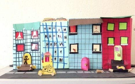 Wish List: Piecing Together an Ideal School From the Ground Up | K-5 Teacher | Scoop.it