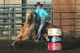 Colorado farrier excels in barrel-race circuit | SkyHiDailyNews.com | Hoofcare and Lameness | Scoop.it