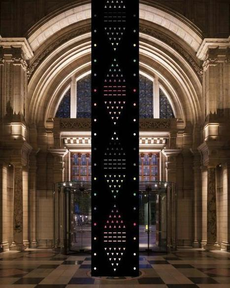 Design: une expo étonnante à Londres - Le Soir | Arts & Creators - Des Arts et des Créateurs | Scoop.it